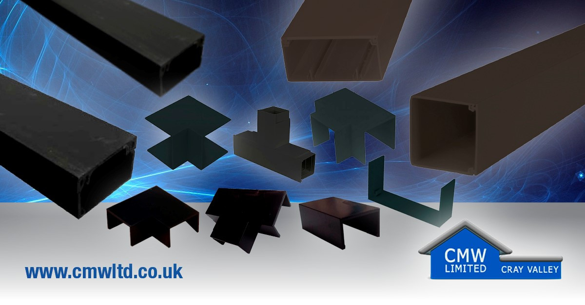 Trunking Solutions to Suit all  Installation Environments