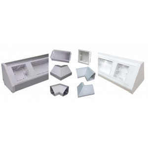Bench Trunking & Accessories