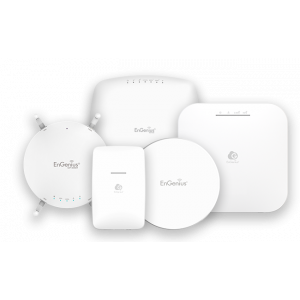 Cloud Managed Access Points