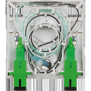 FTTH Outlets