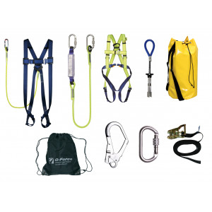 Safety Harness's