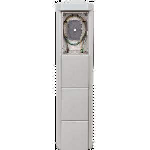 Optical Pillar Enclosures