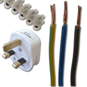 Electrical Cable & Accessories