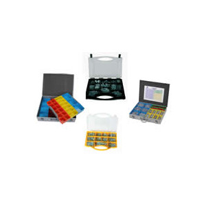 Fixings & Storage Cases