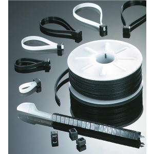 Multi Purpose Cable Bundler & Accessories