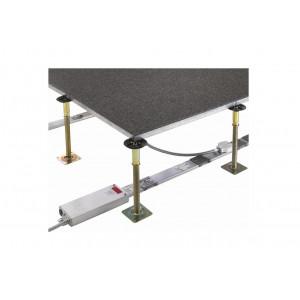 Underfloor Power Distribution Systems