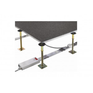Underfloor Power Distribution Systems