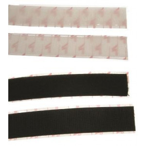 VELCRO® Brand Self Adhesive Hook & Loop Tape