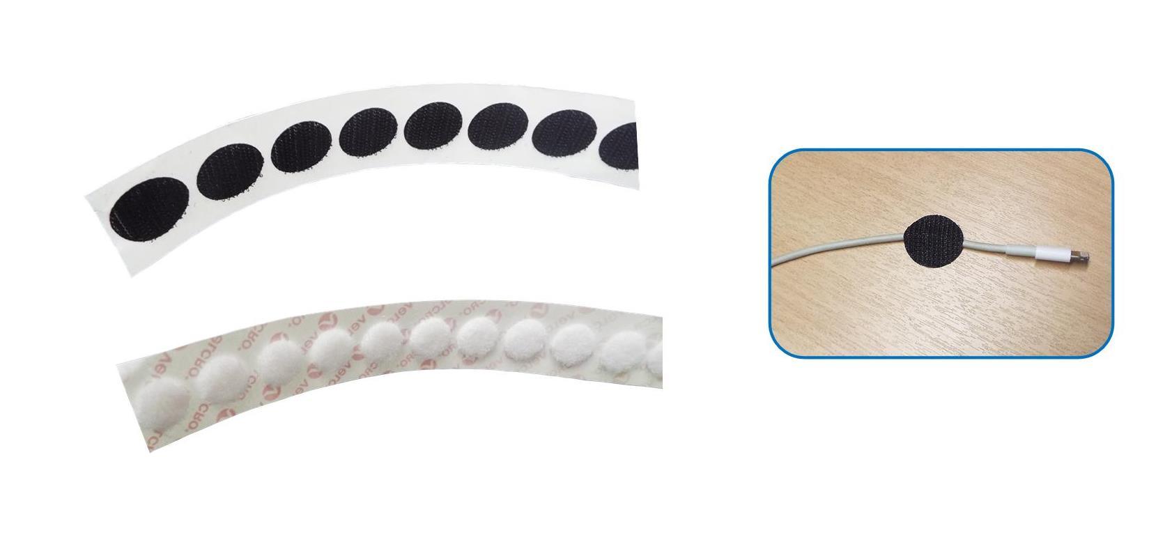 VELCRO® Brand Dots & Circles