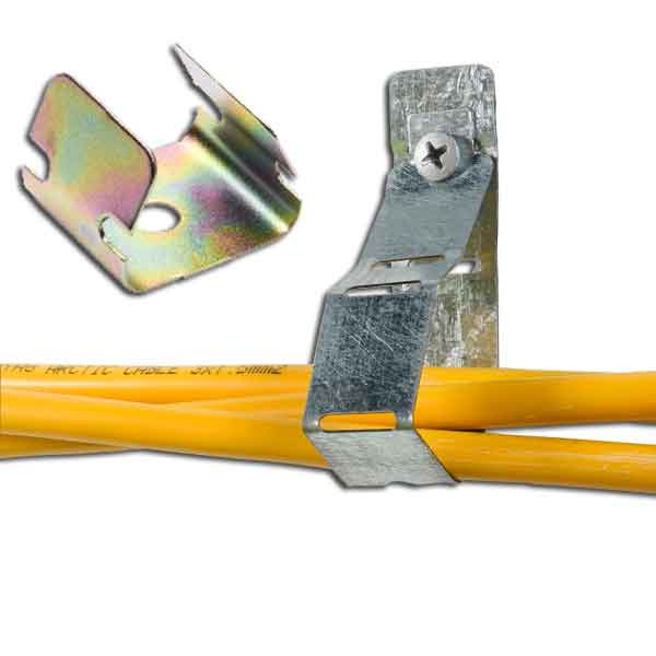 Fire Rated Trunking Clips