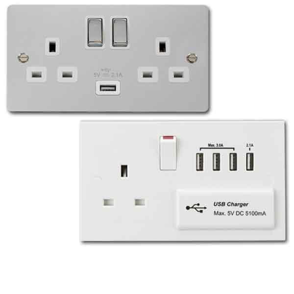 UK Power Sockets