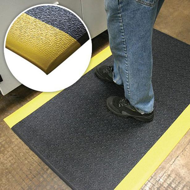 Protective Floor Mats