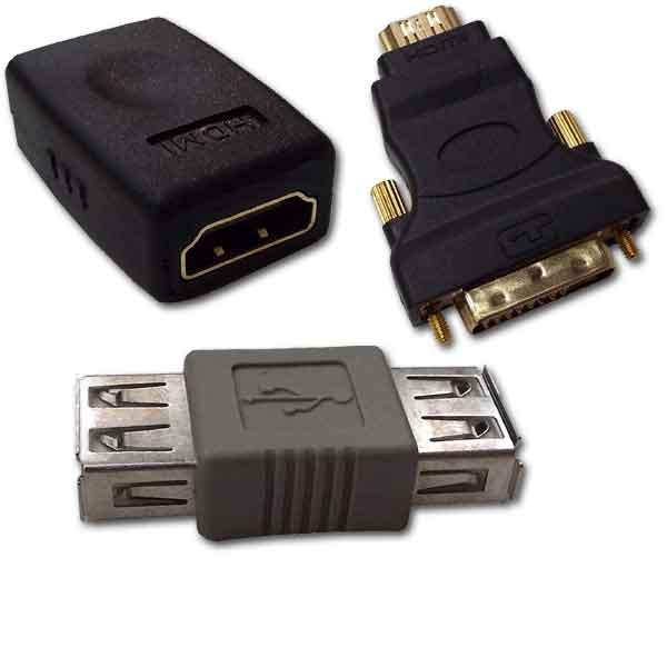 AV Adaptors