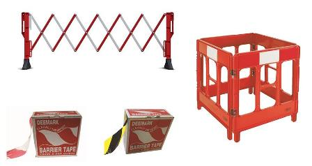 Barrier Systems & Tapes