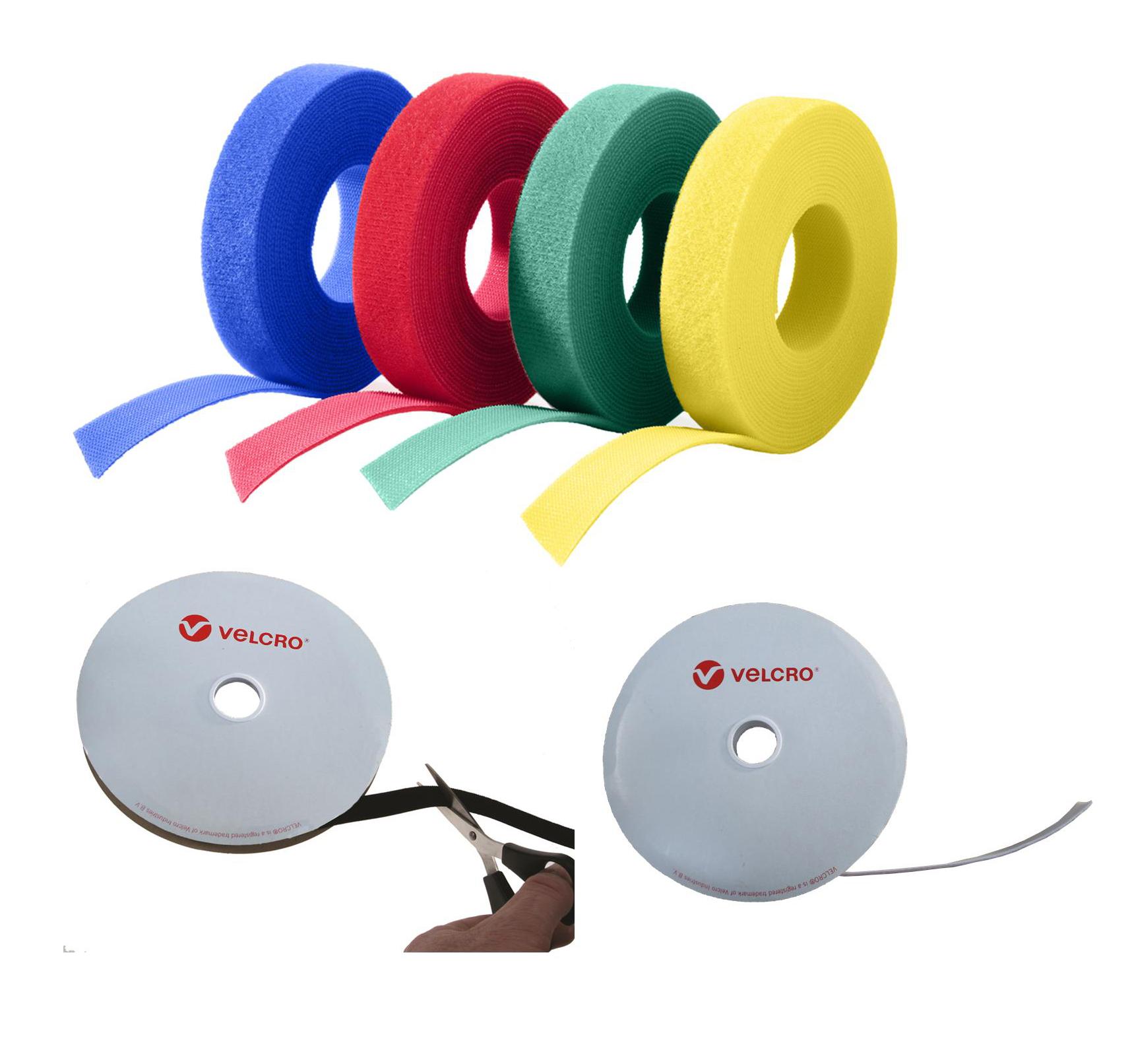 VELCRO® Brand ONE-WRAP® Sticky Tape