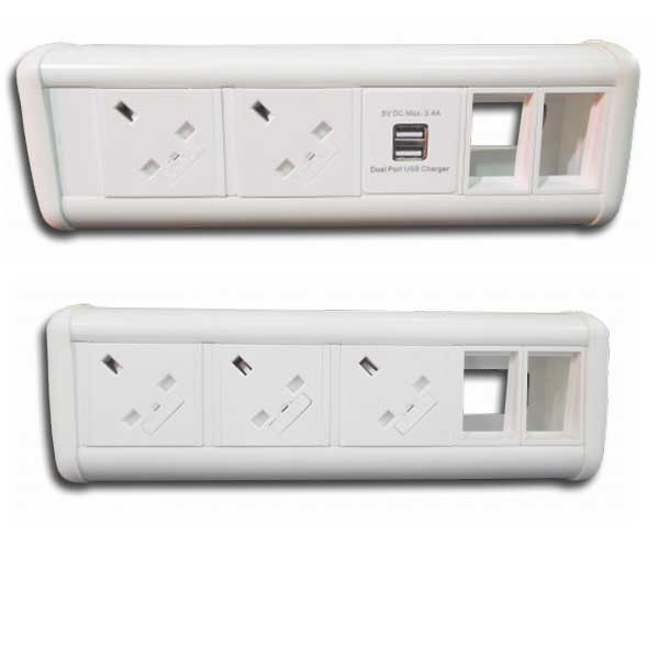 CR Maxi Power Pack Desktop Units