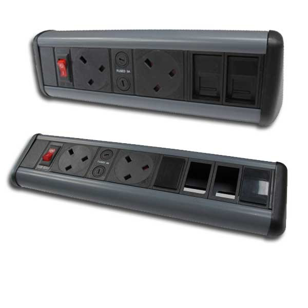 CR Power Pack Desktop Units