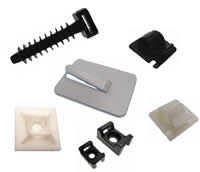 Cable Tie Accessories