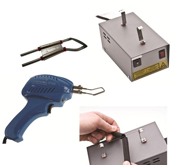 Sleeving Hot Wire Cutters