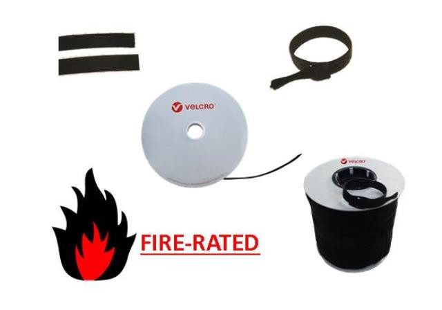 VELCRO® Brand Fire Rated Products