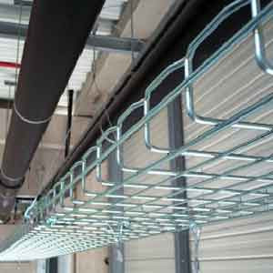 Suspension Cable Supports