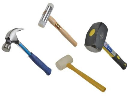 Hammers & Accessories