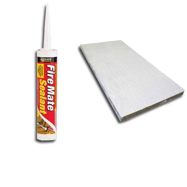 Intumescent & Fire Rated Products