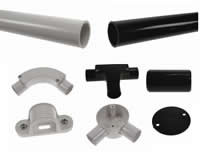 Rigid Conduits & Accessories