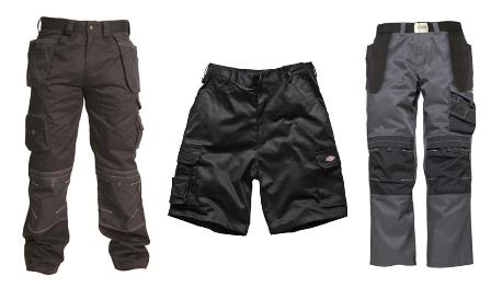 Trousers & Shorts