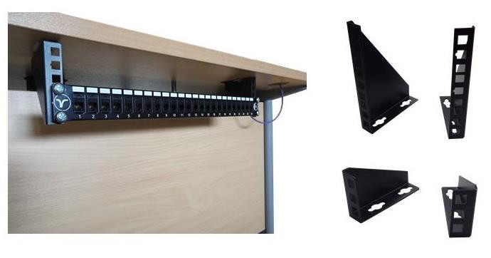 Wall and Desk Brackets