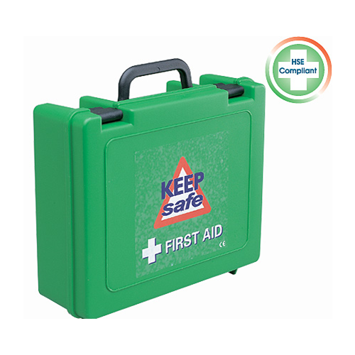 CMW Ltd  | 10 Person First Aid Kit