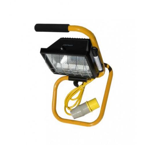 CMW Ltd    500w  110v Floor Standing / Carry Light