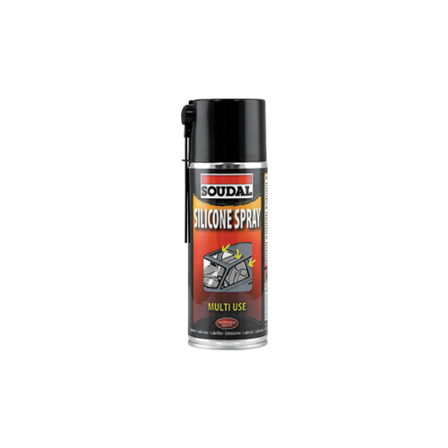 Silicone Spray Lubricant   400ml  (Each)