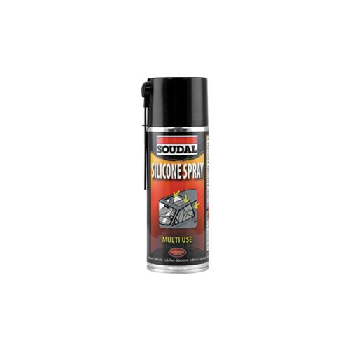CMW Ltd    Silicone Spray Lubricant   400ml