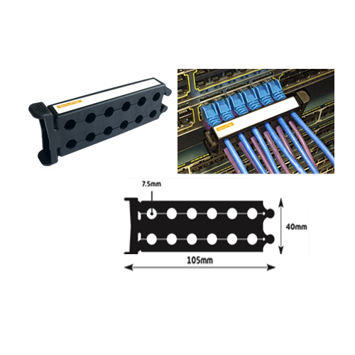 SD12P/10 CL20MB. | 12 Port Speed D Clamp