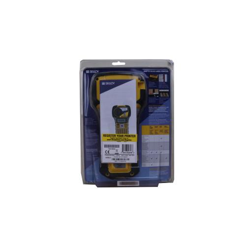 CMW Ltd Cable Label Printer | Brady BMP21-PLUS BMP21-PLUS Label Printer - Blister Pack