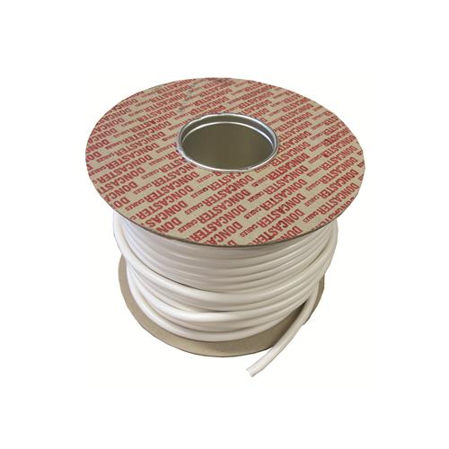 CMW Ltd  | White 3183Y 1.5mm 3 Core Flexible Cable (50m Reel)