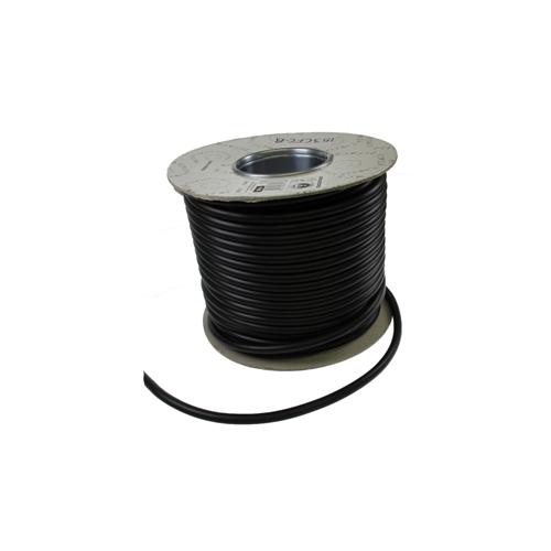 CMW Ltd  | Black 3183Y 1.5mm 3 Core Flexible Cable 50m reel (50m Reel)