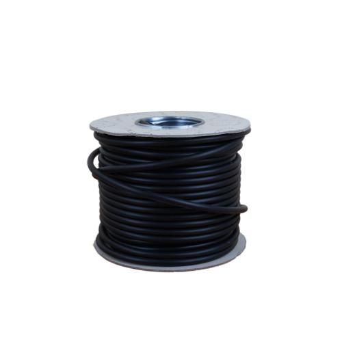 Black 3183Y 1.5mm 3 Core Flexible Cable 50m reel (50m Reel)