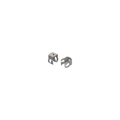 Erico 0   nVent CADDY  Cablecat Steel CD Pedestal Leg Clamp 18-30mm