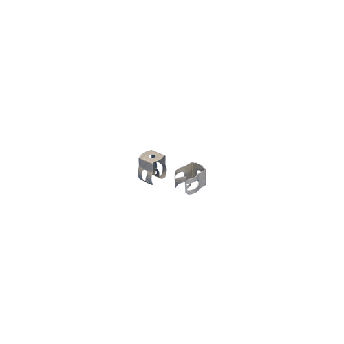 Erico 0 | nVent CADDY  Cablecat Steel CD Pedestal Leg Clamp 18-30mm