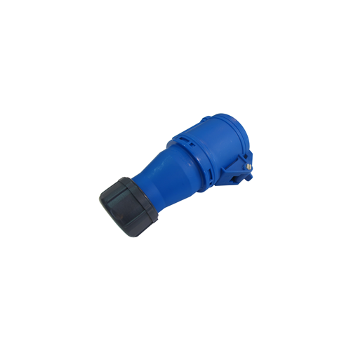 IEC60309 240v Female 16A Commando Plug (Each)