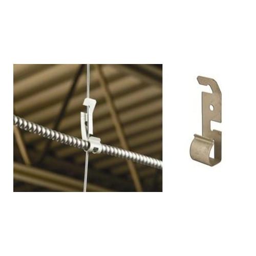 Erico 0   Erico Cable/Conduit to Wire Clip – PCS2 (Box/100)