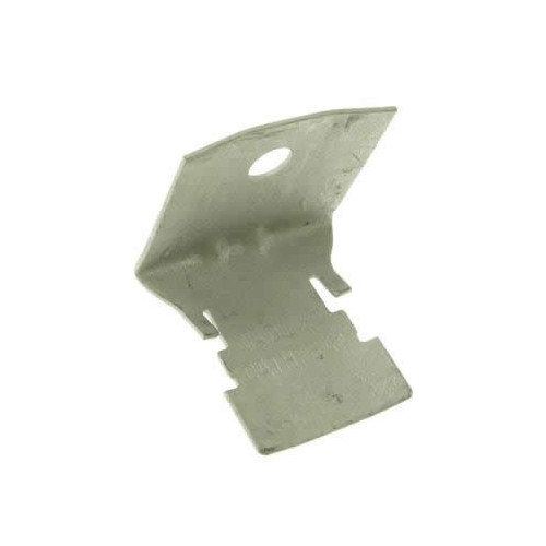 nVent CADDY  CAT HP J-Hook Angle Bracket 7.2mm Hole  – CATHPA4 (Each)