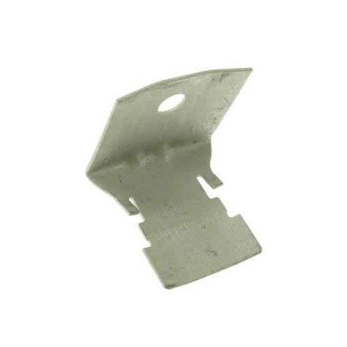 Erico  | nVent CADDY  CAT HP J-Hook Angle Bracket7.2mm Hole  –CATHPA4