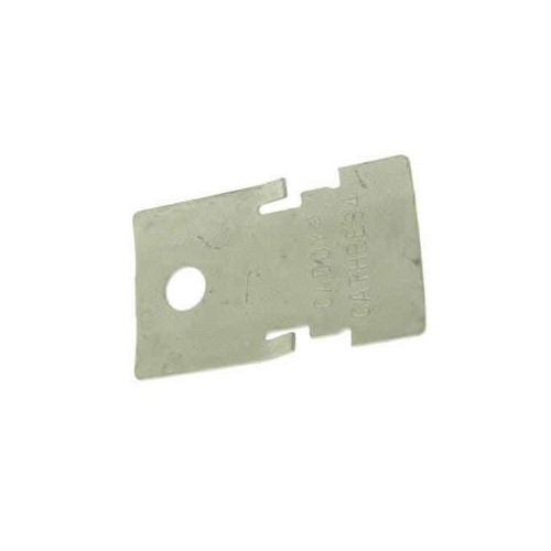 Erico  | nVent CADDY  CAT HP J-Hook Straight Bracket 7mm Hole- CATHPS4