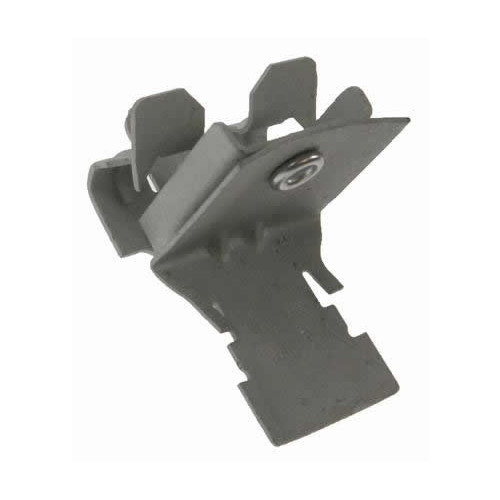 Erico  | nVent CADDY  CAT HP J-Hook Clip to Hammer-On Flange Clip  8-14mm Swivel – CATHP58