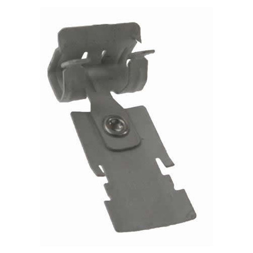Erico  | nVent CADDY  CAT HP J-Hook Clip to Hammer-On Flange Clip 8-14mm Swivel – CATHP58SM