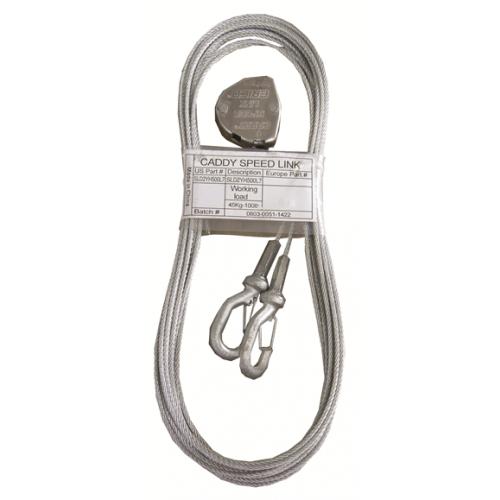 Erico 0 | nVent CADDY 2m Speed Link SLK with Y-Hook - SLK2YH500L2