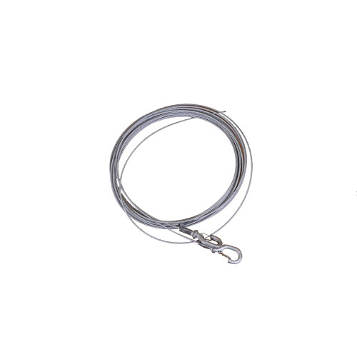 nVent CADDY SLK2YH500L7 Speed Link SLK with Y-Hook 7m With 2mm Rope Electrogalvanized